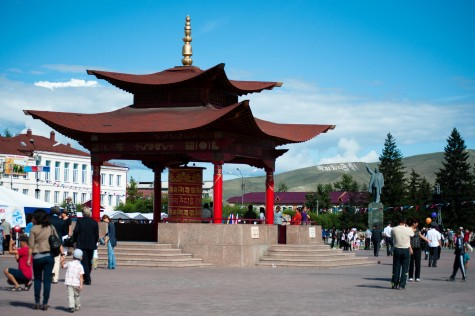 We invite you to day-trips in Tuva Republic!