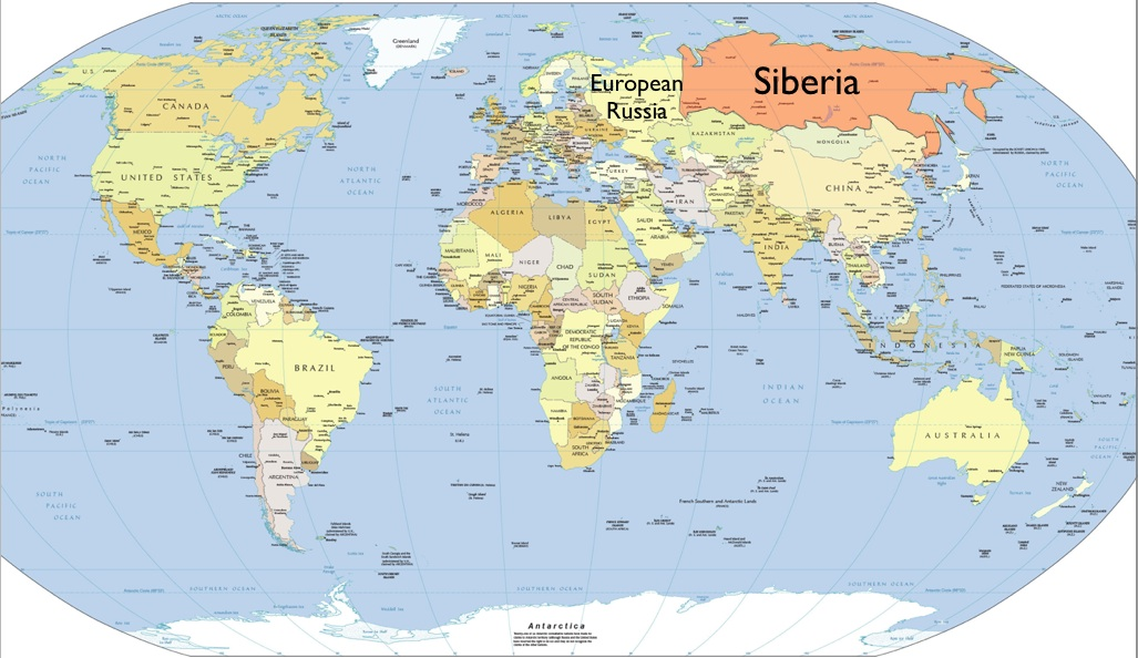 Siberia Glossary Tour Operator Sayan Ring welcome to Siberia
