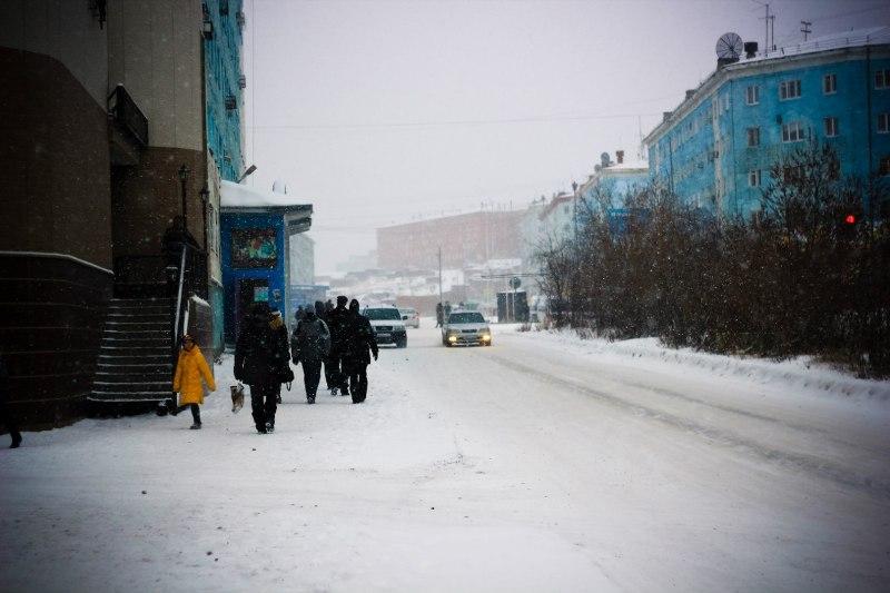 kota paling dingin